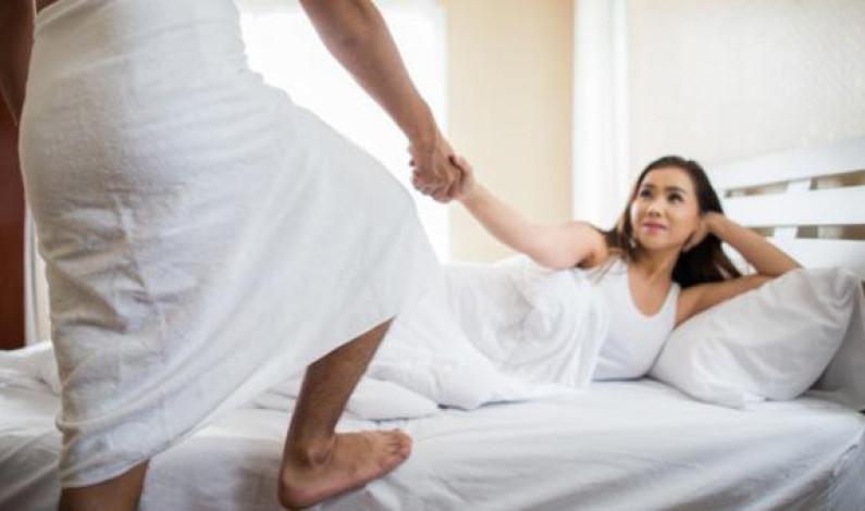Algunos consejos para mejorar su vida sexual en pandemia