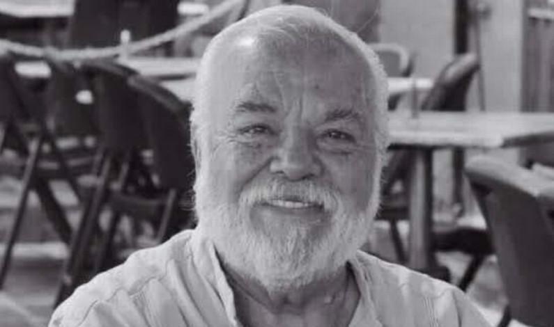 Muere Enrique Becker, actor de 'Como dice el Dicho' y 'La Casa de las Flores'