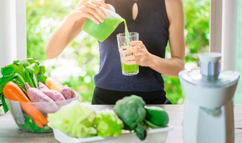 Alimentos diuréticos: te ayudan a eliminar