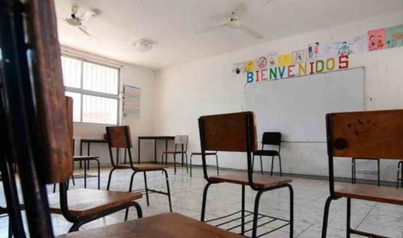 Regresarán 500 escuelas a clases presenciales en Chiapas