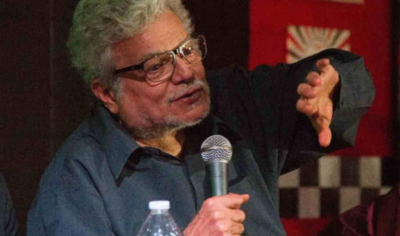 Murió el actor Jaime Garza a los 67 años en su casa de la CDMX