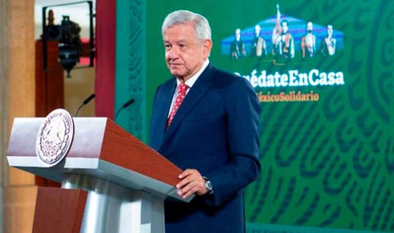Frenan Ley de Hidrocarburos y López Obrador lanza mensaje
