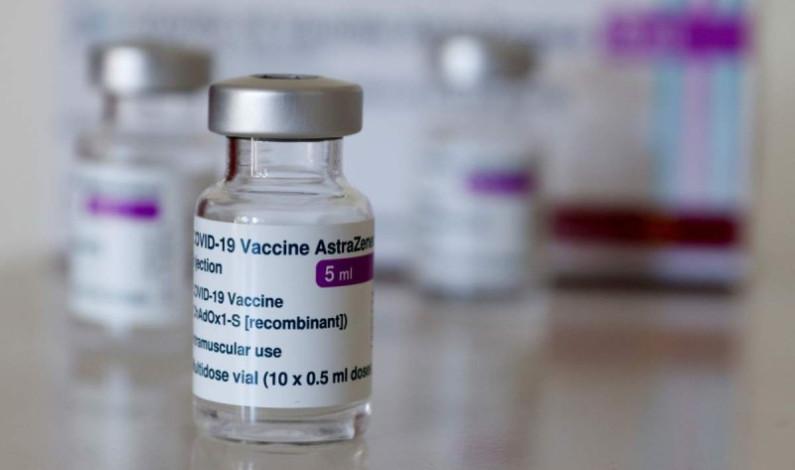 Austria, tercer país europeo que abandona la vacuna de AstraZeneca
