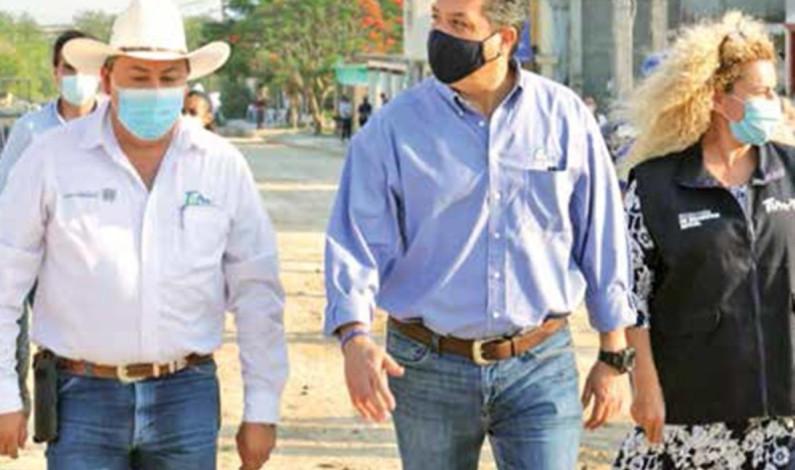 Un juez ordena detener a García Cabeza de Vaca; delitos: lavado y delincuencia organizada