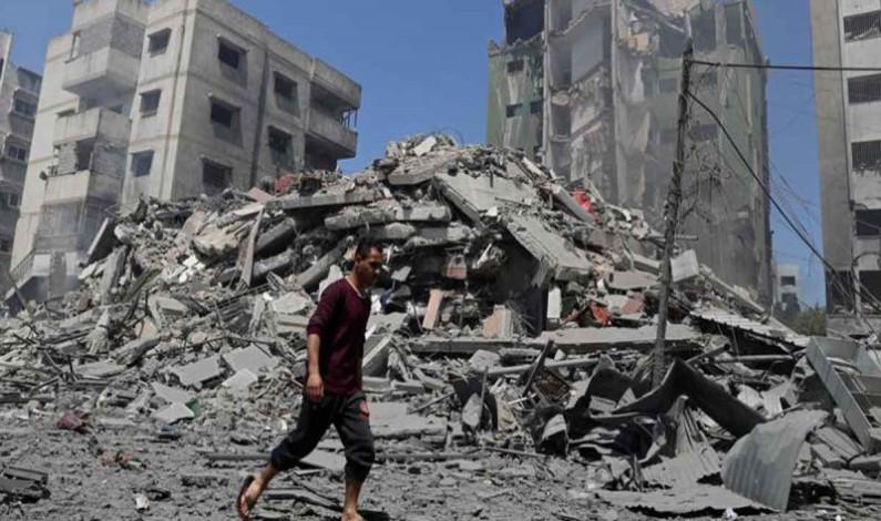 Comunidad internacional ineficaz frente al conflicto israelo-palestino