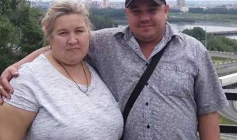 Mujer de 101 kilos es acusada del homicidio de su esposo; se sentó sobre él
