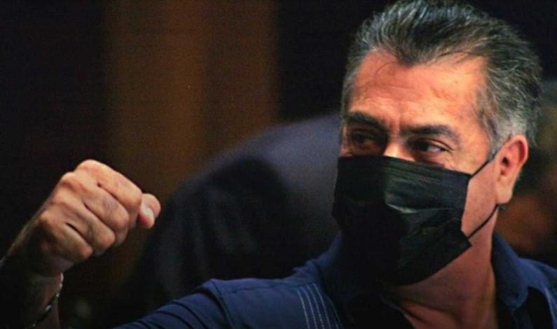 Alerta 'El Bronco' alza de contagios por Covid-19 en Nuevo León