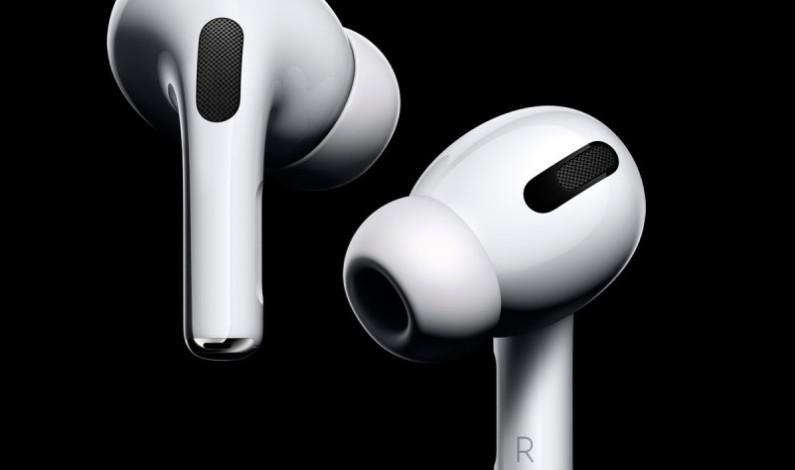 Apple planea rediseñar sus AirPods con aspecto similar al modelo Pro