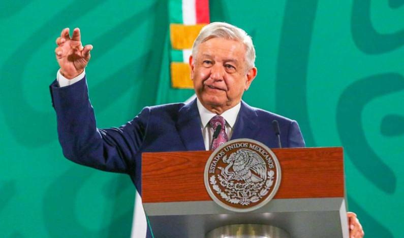"""""""Apostemos a hacer valer la democracia de manera pacífica"""""""