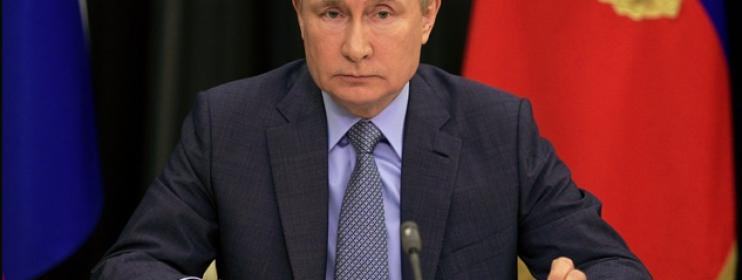 Rusia, dispuesta a compartir la tecnología de vacunas: Putin