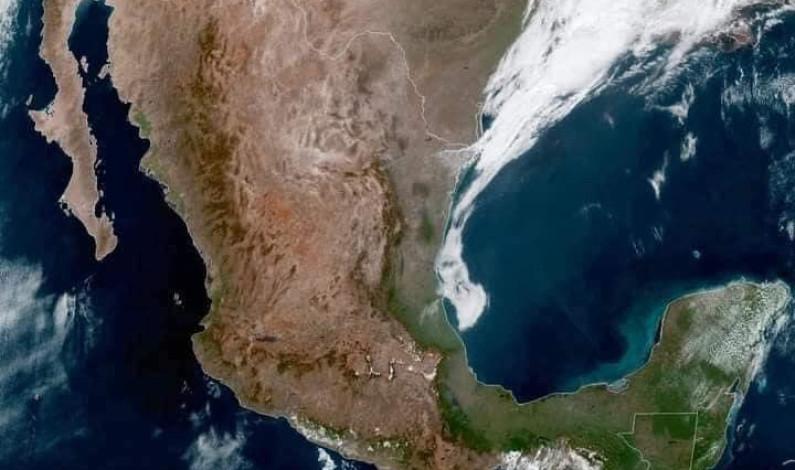 México se queda sin agua