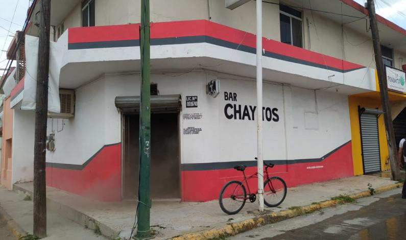 ENTRE LOS HERIDOS HAY UN HOMBRE Y SU HIJO, QUIENES FUERON INGRESADOS AL HOSPITAL GENERAL DE CIUDAD VICTORIA
