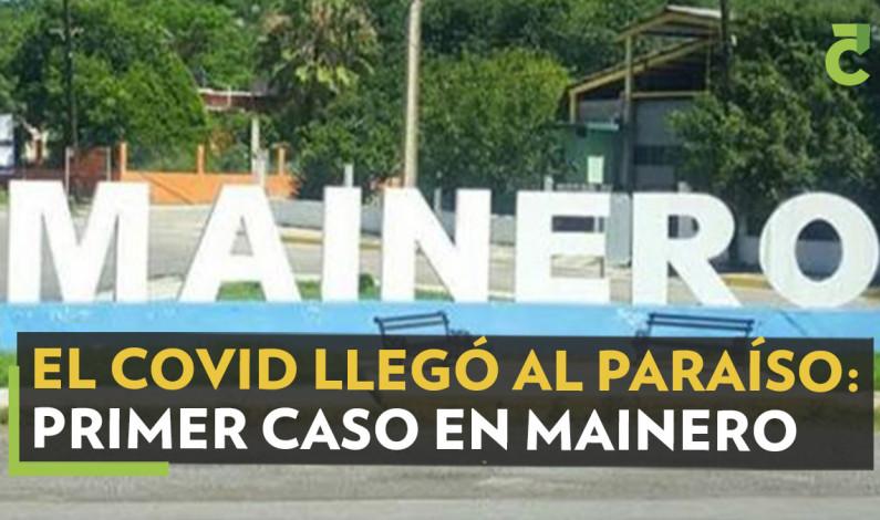 LA PANDEMIA FINALMENTE ALCANZÓ A TODOS LOS MUNICIPIOS DE TAMAULIPAS