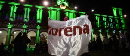 Según PREP, Alianza Morena aventaja en 18 diputaciones federales y 28 locales en Veracruz