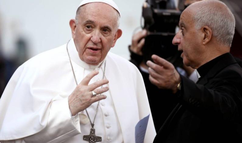 El Papa endurece penas por abuso sexual en la ley eclesiástica