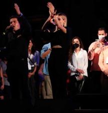 Celebra Samuel García triunfo en NL y llama a la unidad