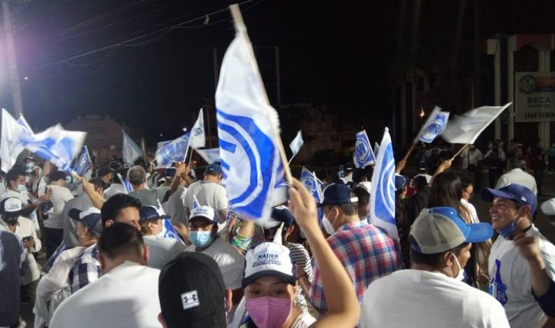 PAN sigue a la cabeza en alcaldías de Tamaulipas