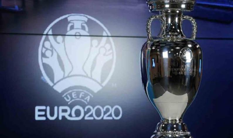 Así se jugarán las semifinales de la Eurocopa