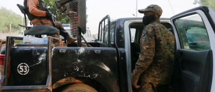 Grupo armado secuestra a 140 estudiantes en Nigeria