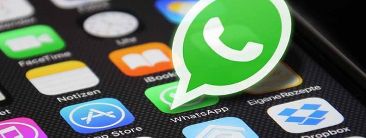 WhatsApp alista opción de enviar imágenes y videos en alta calidad