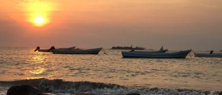 Hay una falla en el Golfo de México que va de Veracruz a Campeche: investigador