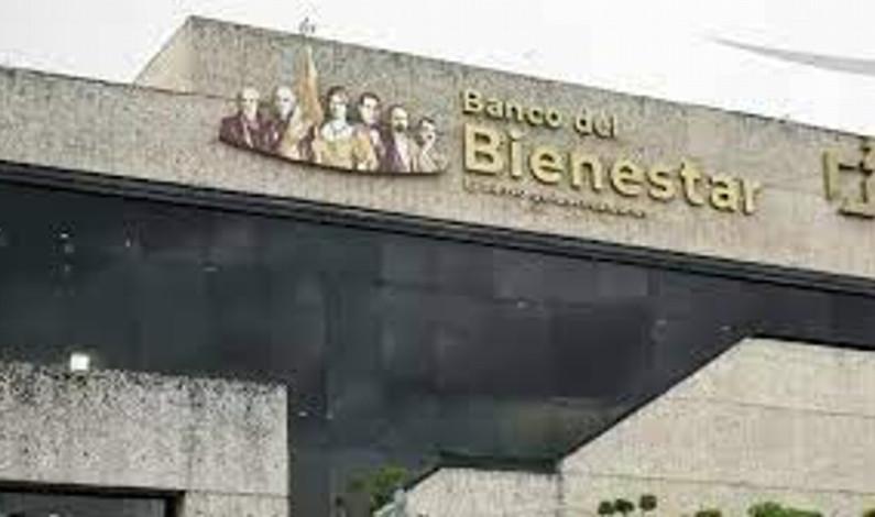 Banco del Bienestar deja de otorgar créditos por morosidad