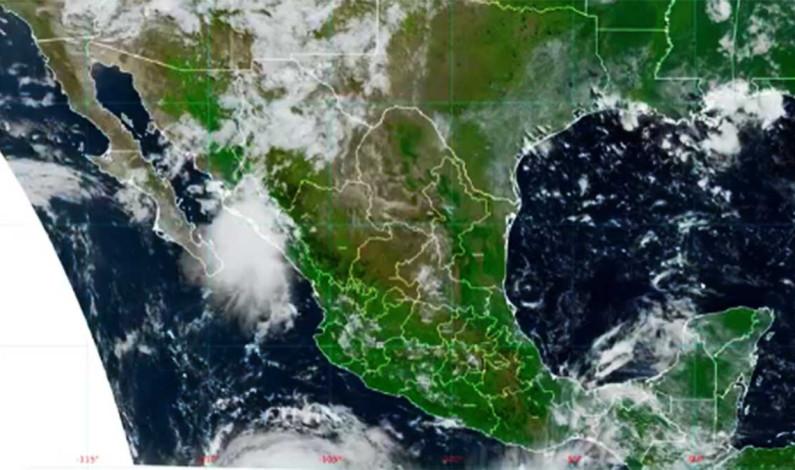 Linda evoluciona a huracán en el Pacífico; se prevén lluvias fuertes en 5 estados