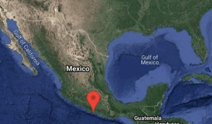 PC monitorea calles en Veracruz tras sismo