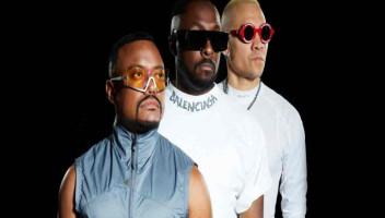 Black Eyed Peas ofrecerán concierto virtual desde las pirámides de Egipto