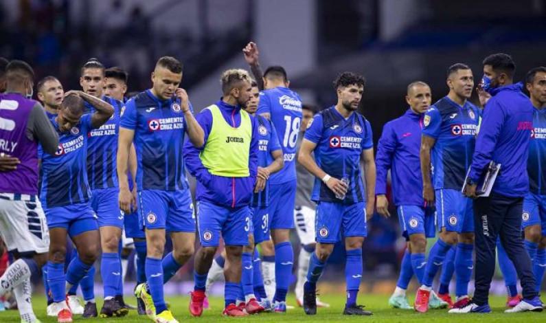 Horario y canal del Cruz Azul-Monterrey; ¿qué necesitan los equipos?