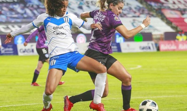Premian a la Liga MX Femenil; sirve de ejemplo
