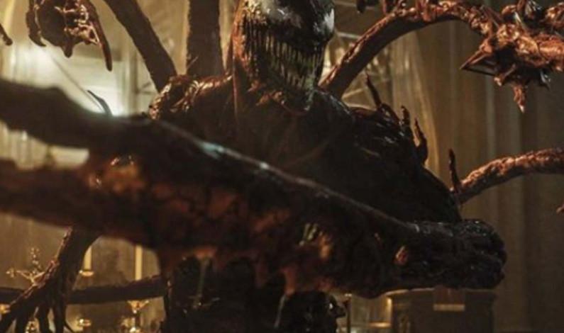 Filtran supuesta escena post-créditos de Venom 2